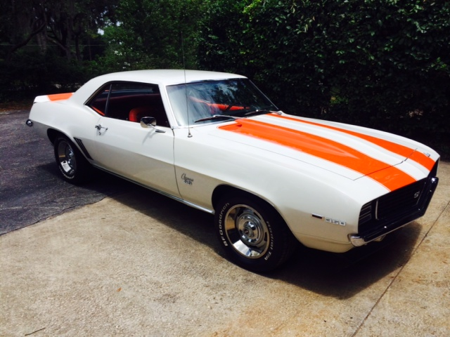 1969 Z10 Camaro For Sale Autos Post